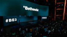 E3 2017: Bethesda