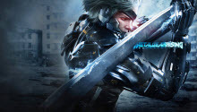 Metal Gear Rising: Revengeance for PC has been released today
