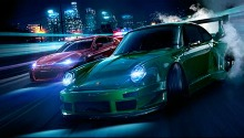EA has shared the first details of the new Need for Speed game