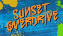 The first Sunset Overdrive DLC is available now