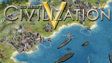 You can play Civilization V for free right now