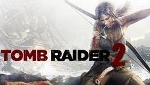 Tomb Raider sequel is under development