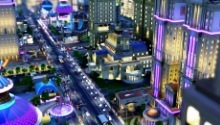 New SimCity 5 developers diary