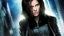 The Underworld TV series is being developed (Movie)