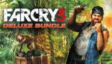 Вышло дополнение Far Cry 3 Deluxe Bundle