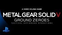 В Metal Gear Solid V: Ground Zeroes можно будет слушать свою музыку (видео)