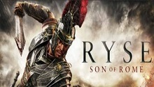New Ryse: Son of Rome screenshots and characters were presented!