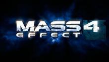 В сети появились свежие слухи о Mass Effect 4