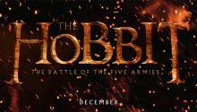 Le film Le Hobbit: La Bataille des Cinq Armées a obtenus photos et teaser frais (Cinéma)