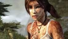 """""""Руководства по Выживанию"""" Tomb Raider 2013"""