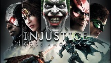 Игра Injustice: Gods Among Us: новое DLC и трейлер