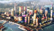 ТВ реклама SimCity (2013)