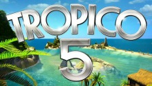 New Tropico 5 DLC is coming soon