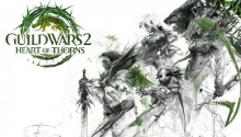 Guild Wars 2: Heart of Thorns beta is announced