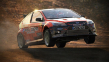 Slightly Mad Studios has announced the new Project CARS 2 game