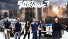 Fast & Furious 7 has got the first spoiler (movie)