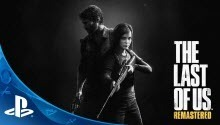 Several screenshots of The Last of Us Remastered have been leaked