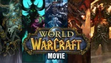News about World of Warcraft movie