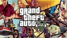 GTA V on PC works at 60fps (rumor)
