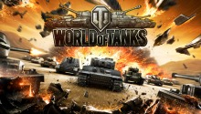 World of Tanks game will be launched on Xbox One