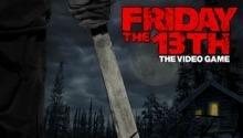 Le nouveau jeu Friday the 13th est annoncé