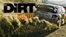 DiRT Rally game has got the fresh update