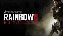 Дата выхода Rainbow Six Patriots вновь отложена