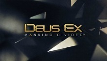 Deus Ex: Mankind Divided release date is revealed