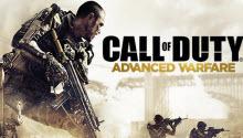 New CoD: Advanced Warfare edition appeared in the network