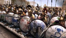 New Rome 2: Total War' faction - Carthage