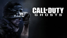 Call of Duty: Ghosts system requirements and the details of multiplayer and co-op modes