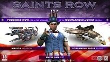 Выпущен новый трейлер Saints Row 4!
