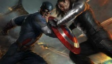 The latest news about Captain America 3 movie have appeared (Movie)
