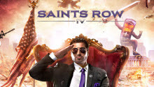 Another Saints Row IV DLC is released