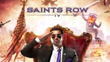Вышло еще одно дополнение Saints Row IV