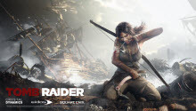Tomb Raider is coming to PS4 and Xbox One?
