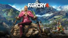 Vidéos fraîches et autres actualités de Far Cry 4