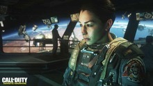 Call of Duty: Infinite Warfare - геймплей и скриншоты