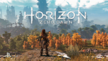 The first Horizon: Zero Dawn details have appeared online