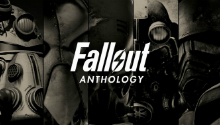 Bethesda has announced Fallout Anthology