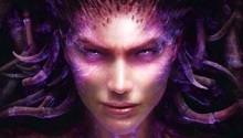Blizzard announced parties devoted to StarCraft 2 Heart of the Swarm release