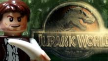 Игра LEGO Jurassic World обзавелась полноценным трейлером и свежими деталями