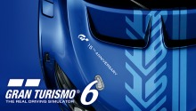 Fresh Gran Turismo 6 trailers and new game's information
