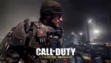 Новое видео Call of Duty: Advanced Warfare рассказывает о создании игры