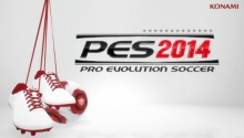 Customize the footballers in PES 2014 (trailer)