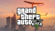 New GTA 5 screenshots