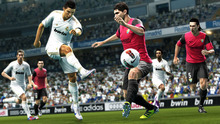 New details about PES 2013