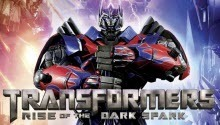New Transformers: Rise of the Dark Spark trailer has been published