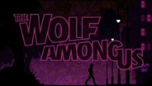 New The Wolf Among Us trailer has appeared online