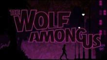 В сети появился новый трейлер The Wolf Among Us